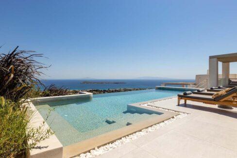 Luxurious new villa in Paros for Sale, Properties Paros Greece 41