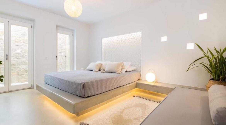 New Luxury Villa for Sale Paros Cyclades, Paros Villas for sale 21