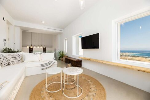 New Luxury Villa for Sale Paros Cyclades, Paros Villas for sale 29