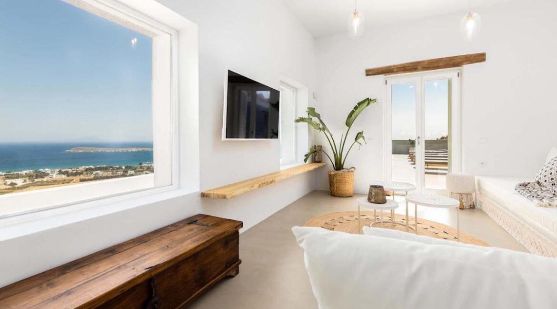 New Luxury Villa for Sale Paros Cyclades, Paros Villas for sale 30