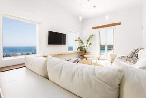 New Luxury Villa for Sale Paros Cyclades, Paros Villas for sale 31