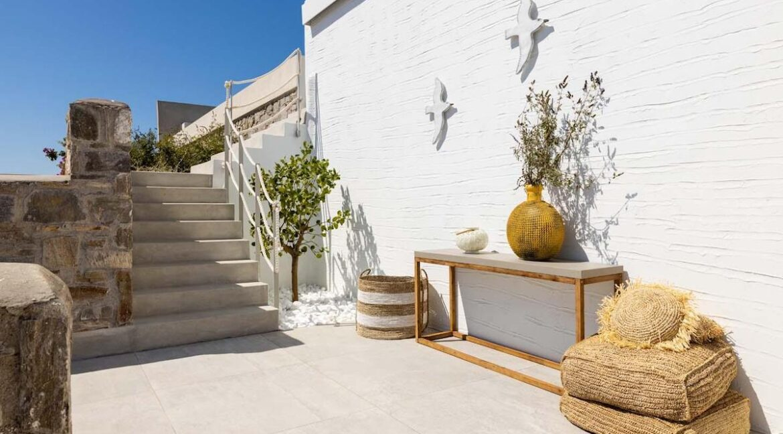 New Luxury Villa for Sale Paros Cyclades, Paros Villas for sale 32