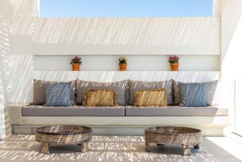 New Luxury Villa for Sale Paros Cyclades, Paros Villas for sale 35
