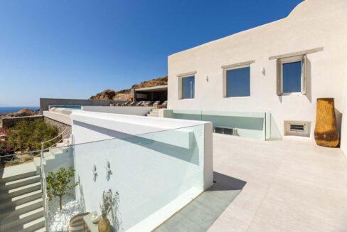 New Luxury Villa for Sale Paros Cyclades, Paros Villas for sale 37