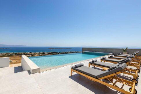New Luxury Villa for Sale Paros Cyclades, Paros Villas for sale 41