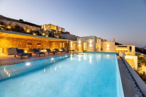 New Luxury Villa for Sale Paros Cyclades, Paros Villas for sale 5