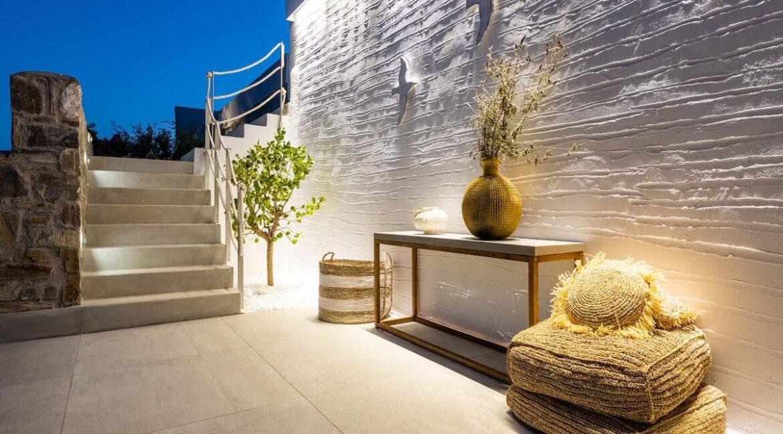 New Luxury Villa for Sale Paros Cyclades, Paros Villas for sale 6