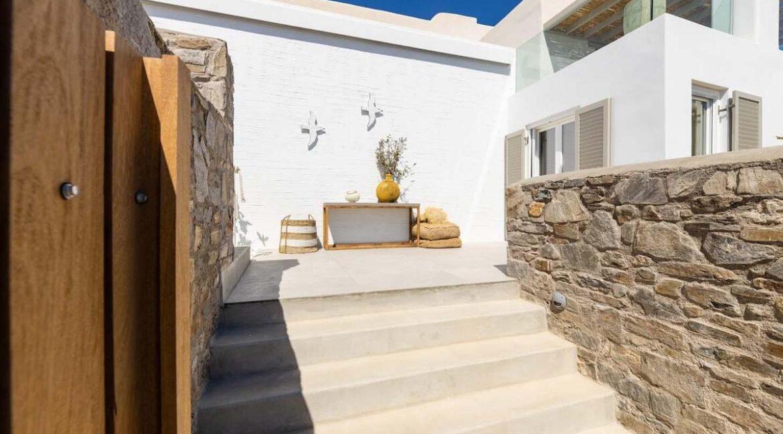 New Luxury Villa for Sale Paros Cyclades, Paros Villas for sale 8