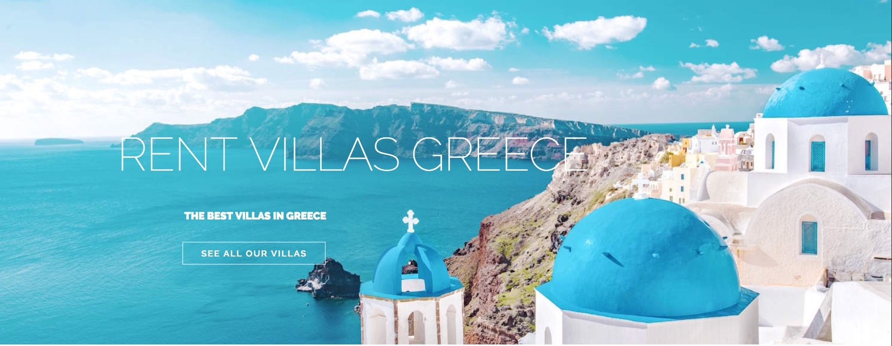 Rent Villas Greece, Holiday Villas Greece