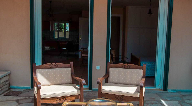 Villa with Pool and Sea View at Sounio Attica, Villas Sounio South Athens for sale 11