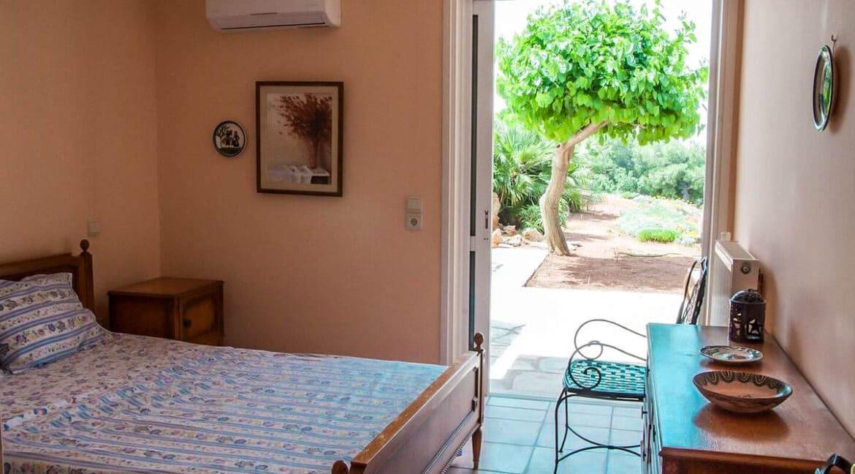 Villa with Pool and Sea View at Sounio Attica, Villas Sounio South Athens for sale 13