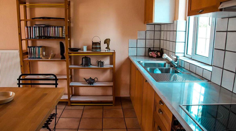 Villa with Pool and Sea View at Sounio Attica, Villas Sounio South Athens for sale 14