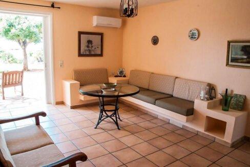 Villa with Pool and Sea View at Sounio Attica, Villas Sounio South Athens for sale 15