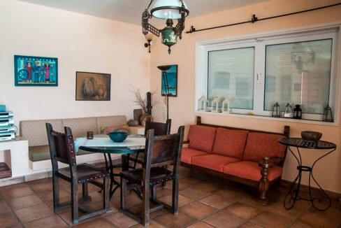 Villa with Pool and Sea View at Sounio Attica, Villas Sounio South Athens for sale 18