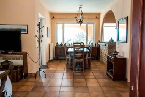 Villa with Pool and Sea View at Sounio Attica, Villas Sounio South Athens for sale 19