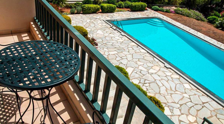 Villa with Pool and Sea View at Sounio Attica, Villas Sounio South Athens for sale 2