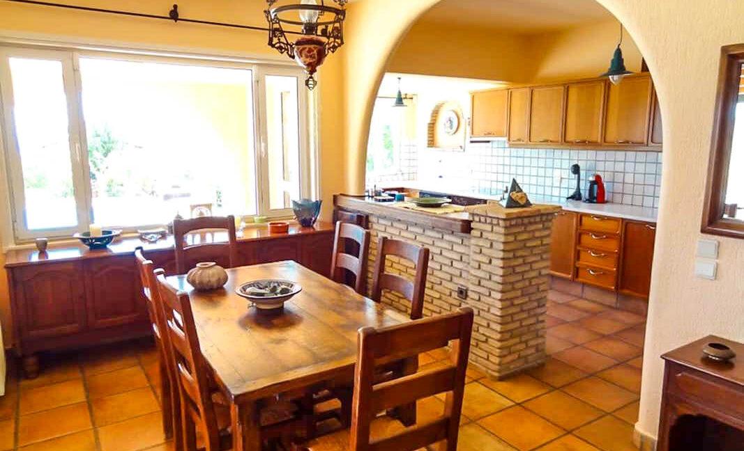 Villa with Pool and Sea View at Sounio Attica, Villas Sounio South Athens for sale 21
