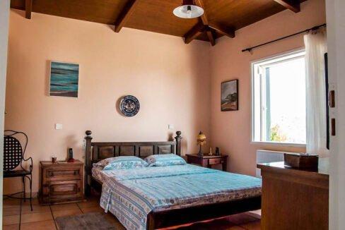 Villa with Pool and Sea View at Sounio Attica, Villas Sounio South Athens for sale 3