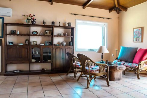 Villa with Pool and Sea View at Sounio Attica, Villas Sounio South Athens for sale 4