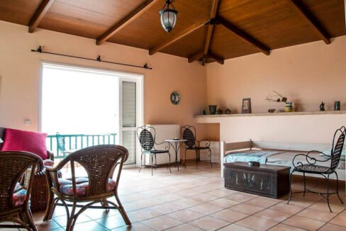 Villa with Pool and Sea View at Sounio Attica, Villas Sounio South Athens for sale 5