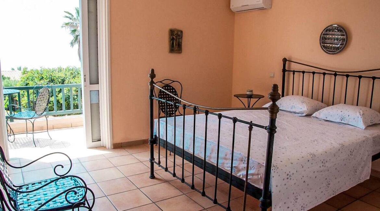 Villa with Pool and Sea View at Sounio Attica, Villas Sounio South Athens for sale 7