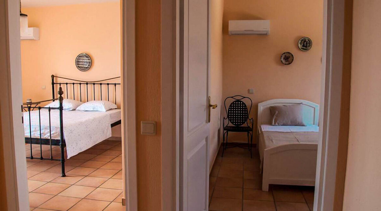 Villa with Pool and Sea View at Sounio Attica, Villas Sounio South Athens for sale 8
