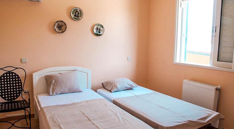 Villa with Pool and Sea View at Sounio Attica, Villas Sounio South Athens for sale 9