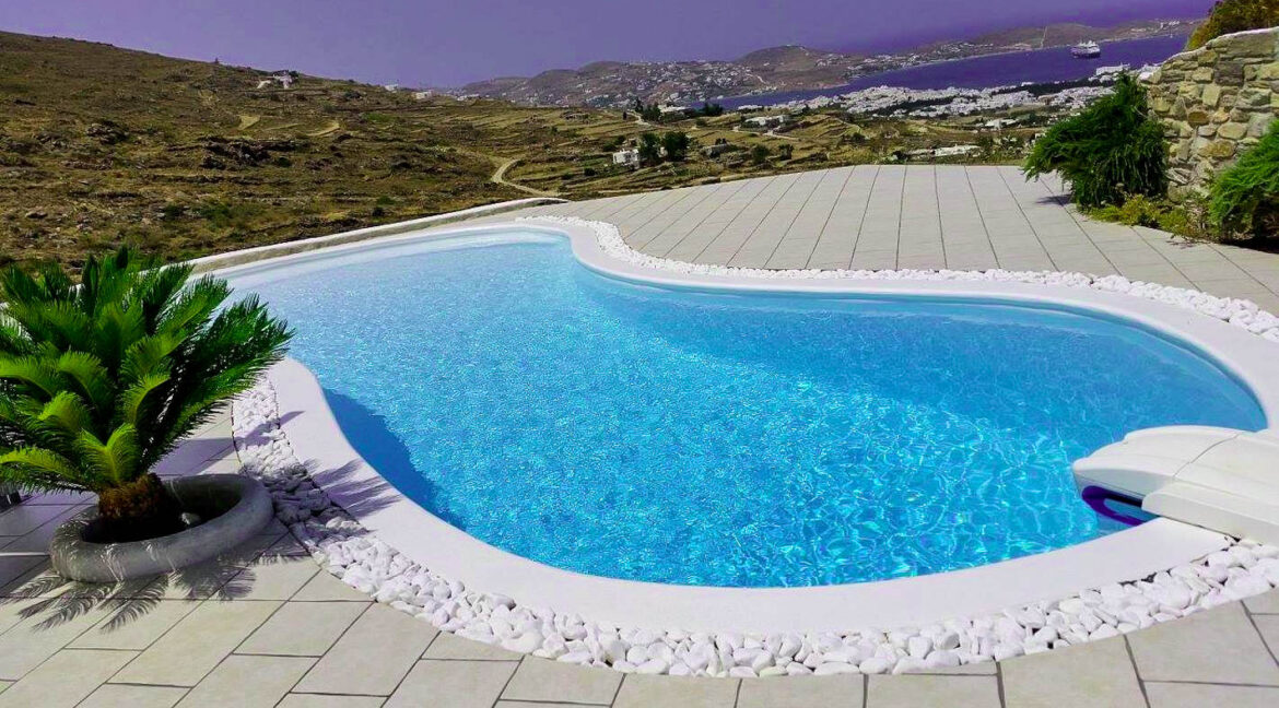 luxury House for sale in Paros, Paros Homes for Sale 1