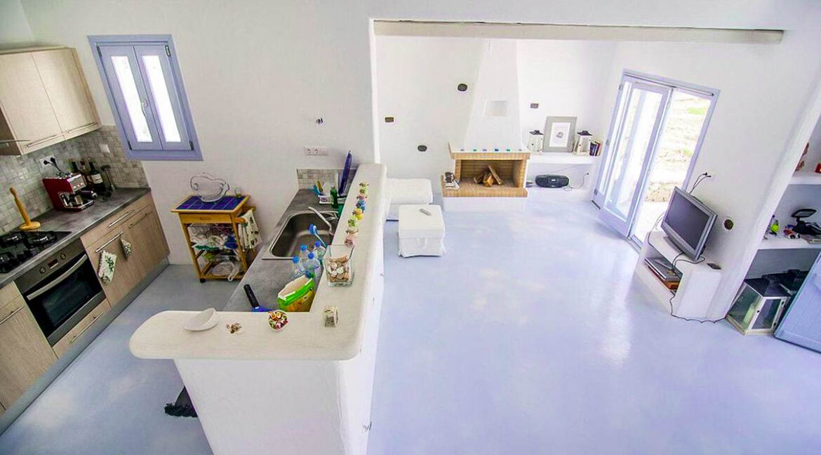 luxury House for sale in Paros, Paros Homes for Sale 10