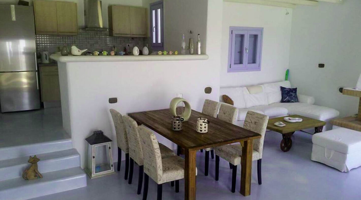 luxury House for sale in Paros, Paros Homes for Sale 14