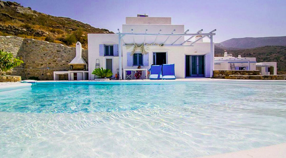 luxury House for sale in Paros, Paros Homes for Sale 16
