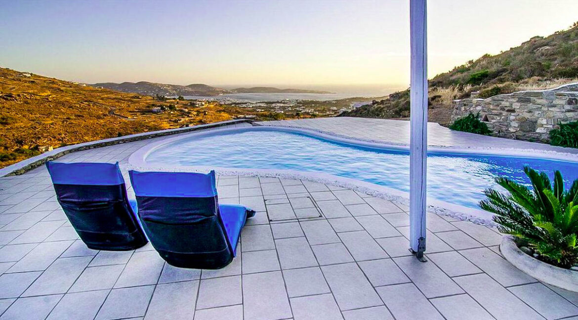luxury House for sale in Paros, Paros Homes for Sale