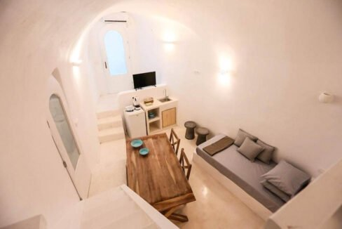 Cave House Santorini Greece for Sale, Akrotiri, Santorini Island Properties. Santorini Greece Real Estate 10