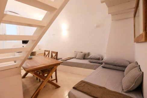 Cave House Santorini Greece for Sale, Akrotiri, Santorini Island Properties. Santorini Greece Real Estate 4