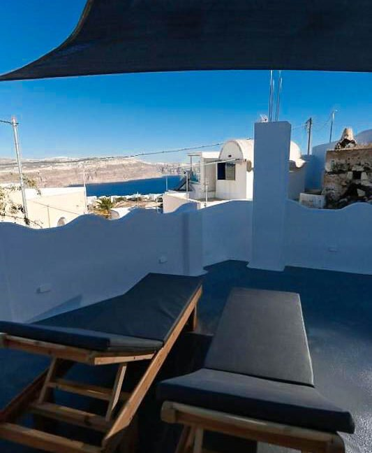Cave House Santorini Greece for Sale, Akrotiri, Santorini Island Properties. Santorini Greece Real Estate 7