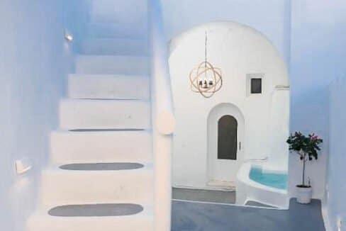 Cave House Santorini Greece for Sale, Akrotiri, Santorini Island Properties. Santorini Greece Real Estate 9