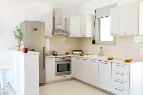 Complex of 4 Houses in Lefkada, Sivota, Villas for Sale Lefkas Greece 10