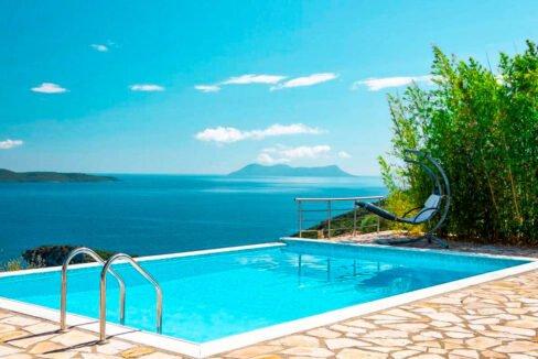 Complex of 4 Houses in Lefkada, Sivota, Villas for Sale Lefkas Greece 18