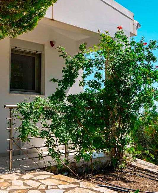Complex of 4 Houses in Lefkada, Sivota, Villas for Sale Lefkas Greece 20