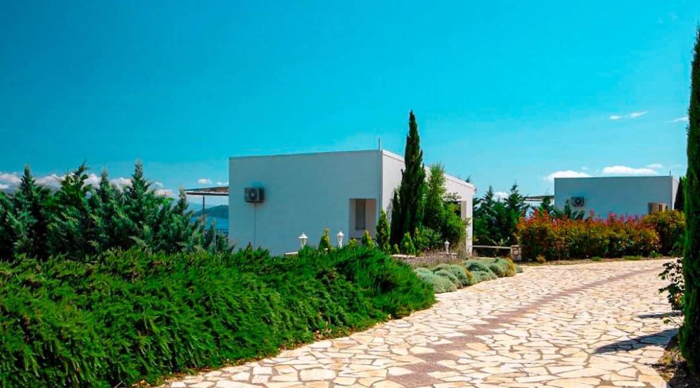 Complex of 4 Houses in Lefkada, Sivota, Villas for Sale Lefkas Greece 21