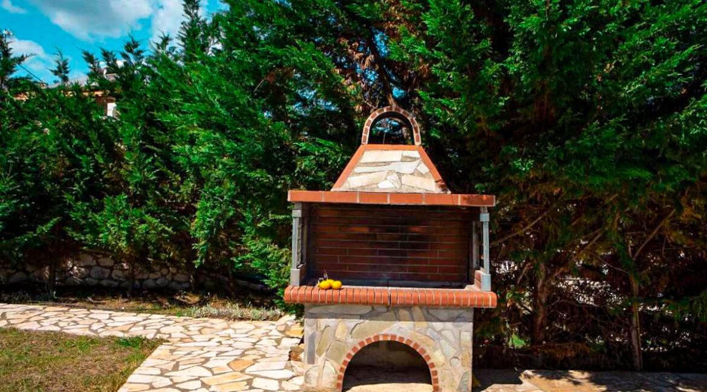 Complex of 4 Houses in Lefkada, Sivota, Villas for Sale Lefkas Greece 22