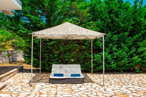 Complex of 4 Houses in Lefkada, Sivota, Villas for Sale Lefkas Greece 23