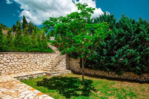 Complex of 4 Houses in Lefkada, Sivota, Villas for Sale Lefkas Greece 28