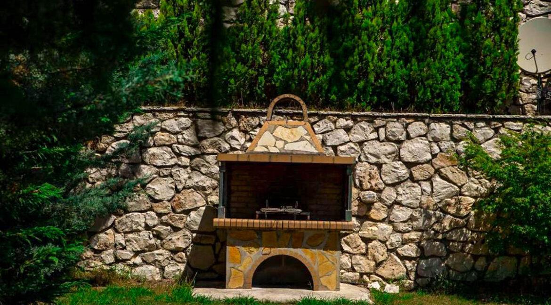 Complex of 4 Houses in Lefkada, Sivota, Villas for Sale Lefkas Greece 34