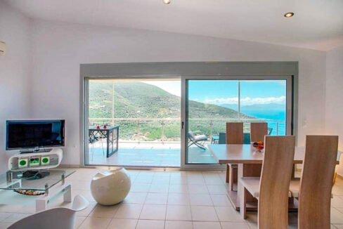 Complex of 4 Houses in Lefkada, Sivota, Villas for Sale Lefkas Greece 35
