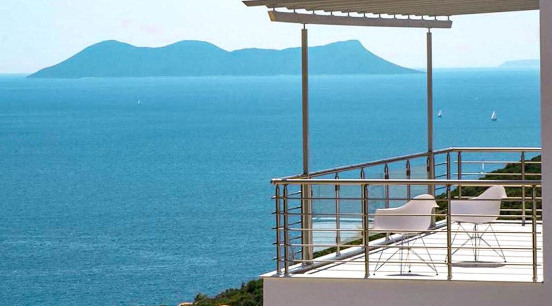 Complex of 4 Houses in Lefkada, Sivota, Villas for Sale Lefkas Greece 36