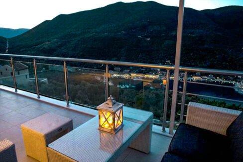 Complex of 4 Houses in Lefkada, Sivota, Villas for Sale Lefkas Greece 9