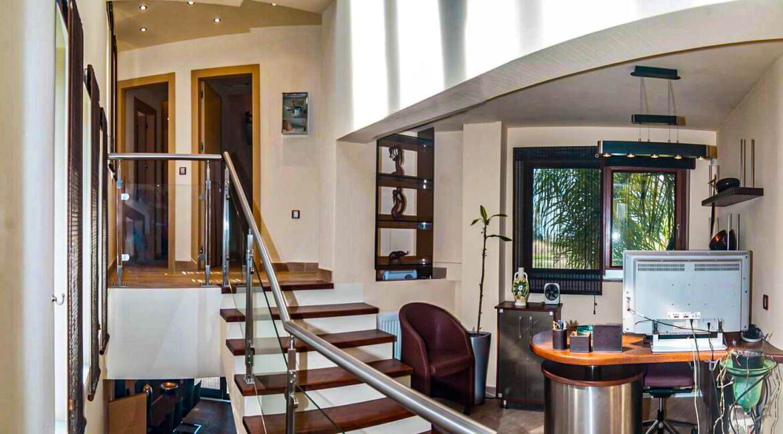 Corfu town Villa with deck for your boat, Corfu Luxury Properties. Corfu Luxury Homes 10