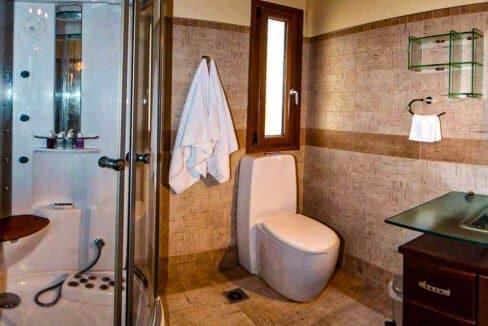 Corfu town Villa with deck for your boat, Corfu Luxury Properties. Corfu Luxury Homes 11