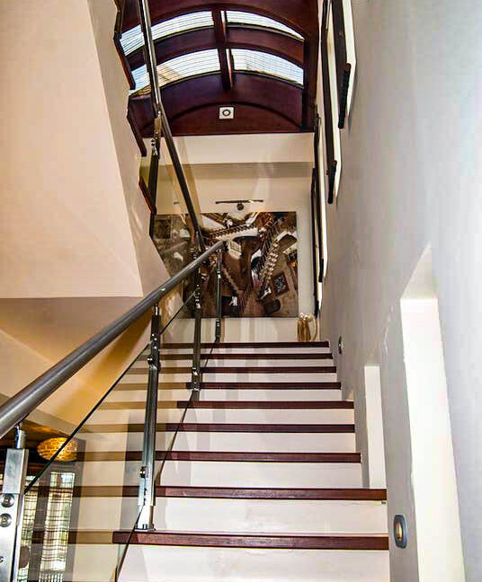 Corfu town Villa with deck for your boat, Corfu Luxury Properties. Corfu Luxury Homes 13